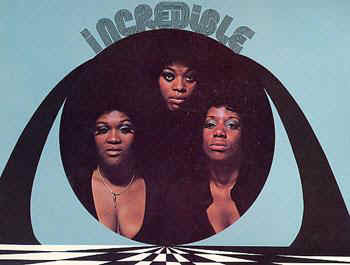 Hodges, James & Smith - Incredible (1973)