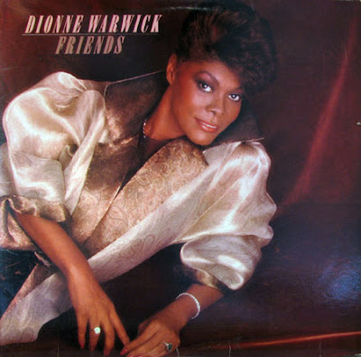 Dionne Warwick - Friends (1985)