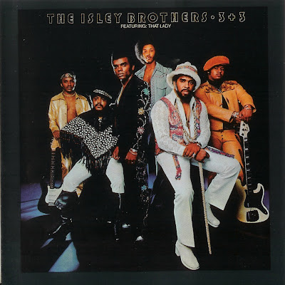 The Isley Brothers - 3 + 3 (1973)