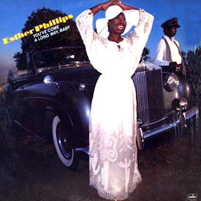 Esther Phillips - You have come a long way, baby (1977)
