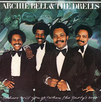Archie Bell The Drells Tighten Up 1 Tighten Up 2