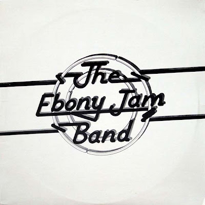 THE EBONY JAM BAND / LP 1981