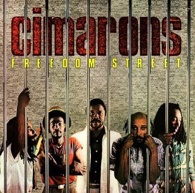 Cimarons+-+Freedom+Street+(1980)