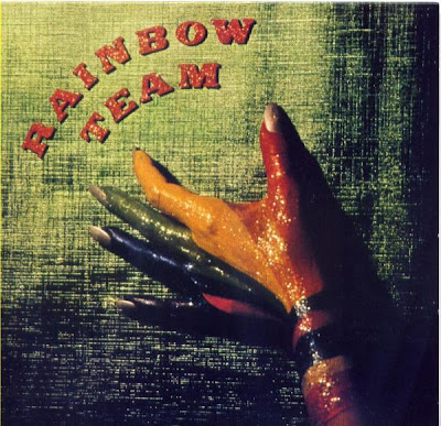 Rainbow Team Dreaming Let Your Body