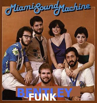 Miami Sound Machine Music