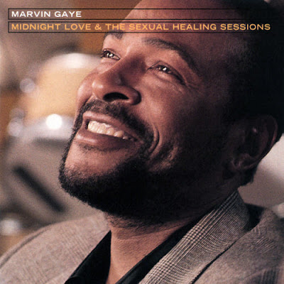 Marvin Gaye - Midnight Love & The Sexual Healing Sessions