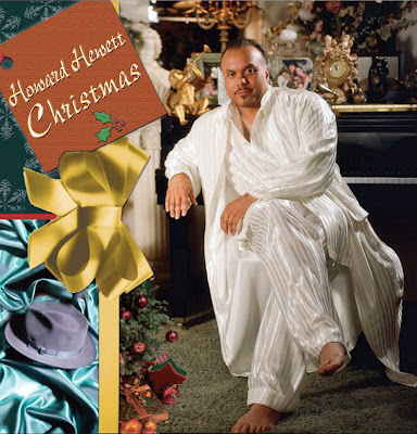 HOWARD HEWETT  CHRISTMAS - 2008