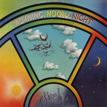 MORNING, NOON & NIGHT – Same (1977)