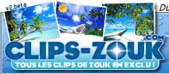 CLIPS ZOUK