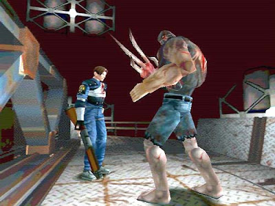 Download PC Game Resident Evil 2 : Claire Disc  img 2