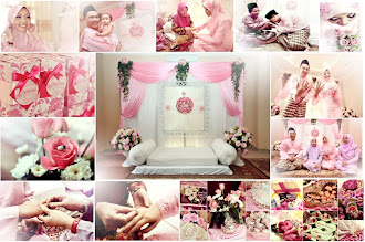 Color of Us (E-day : Pink & White)