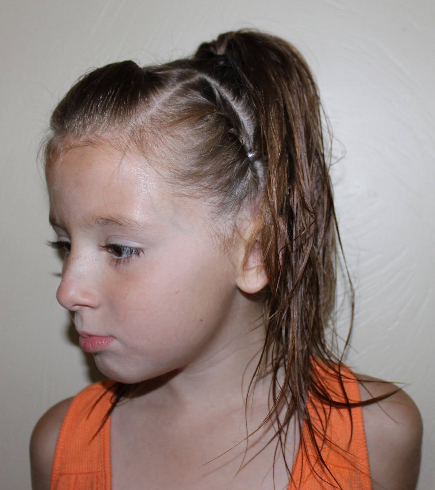 Hairstyles For Girls The Wright Hair Make It Or Break It Hair Lauren S Rolls