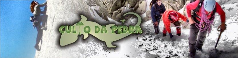 CULTO DA PEDRA