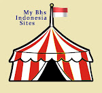 My Bahasa Indonesia Sites