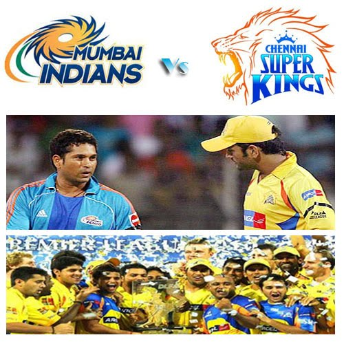 Mumbai Indians Vs Chennai Super Kings Songs 2018: IPL 2010 Final Mumbai Indians Vs Chennai Super Kings
