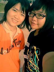 我的好姐妹~~恒^^