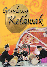 GENDANG KETAWAK