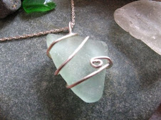 Simple Sea Glass