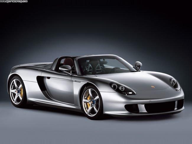 Porsche GT Price: $440000