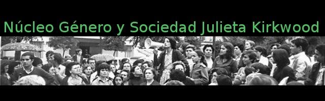 Núcleo de Investigación en Género y Sociedad Julieta Kirkwood