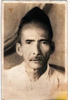 Tok Wan Leh (My Grandfather)