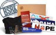 Obama Bumper Sticker (BS) Removal Kit