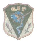 Distintivo Grupo 2 de Transporte Aéreo (1967-1971, Sda DC-6A / DC-6B)