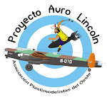 PROYECTO AVRO LINCOLN: