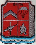 Grupo I de Transporte Aéreo - Terminal Aérea: