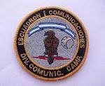 Escuadrón I De Comunicaciones - Div. Com. de Camp. (Antiguo) :