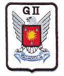 Escuadrón III de Transporte Aéreo IA-50 Guaraní GII (Año 1970-2007)