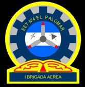 "Escuela de Enseñanza Técnica N°4 ""I Brigada Aérea"":"