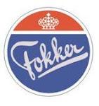 Escudo Fokker Company :