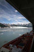 The Alaskan Cruise