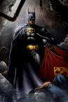 My name is Batman