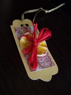 Christmas cards - minia&orange 3