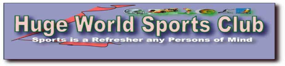 Huge World Sports Club