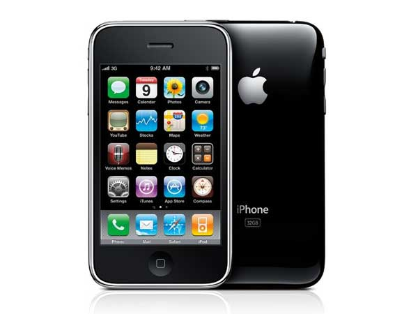 iPhone 5 16gb Pris