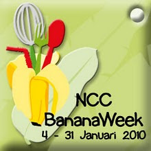NCC Indonesia Banana Week