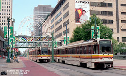 Metro Rail Mass Transit
