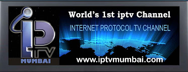 World's 1st IPTV Channel