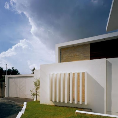 Cube House is located in Jalisco, Mexico