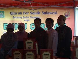 PenjuALan Qira'ah di Muktamar DDI