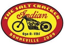 Saltcracker - Bonneville Scout