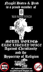 Metal Wolves