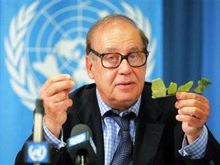 Famine : Ne parler que du climat est une hypocrisie totale