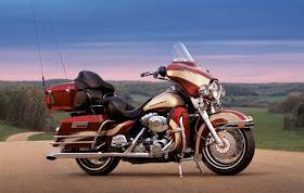 Paio di Freno A Mano Leve Frizione per King Harley Strada Electra Glide Nero