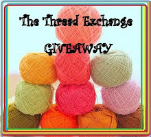 The Thread Exchange Giveaway!