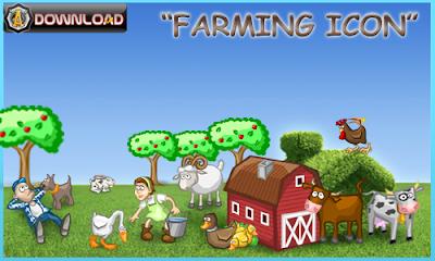farming animal icon