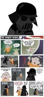 Darth Vader Episode